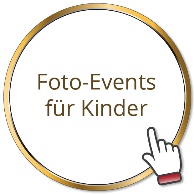 Foto-Events für Kinder. Mobiles Fotostudio und professionelle Fotos mit Ted Hartwig. Highlights für Kinderfeste.